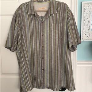 XXL Tommy Bahama men's shirt